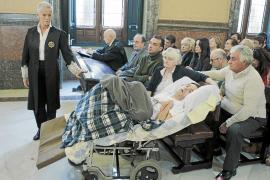 El Supremo ordena volver a juzgar el caso de un hombre en coma tras una operación