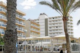 El fracaso de la reforma de la Platja de Palma frena la modernización de hoteles