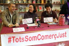 'Tots som comerç just', la campaña navideña para fomentar el consumo responsable