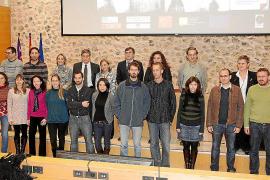 Concluye sus proyectos la séptima promoción de investigadores becados por el Govern