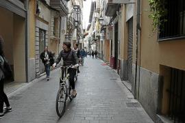 Sant Feliu, una calle única