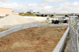 Cort pide prórroga para varios proyectos del Plan E, entre ellos el Parc de les Vies