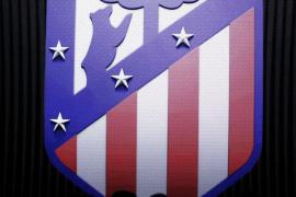 El Atlético actualiza su escudo para la próxima temporada