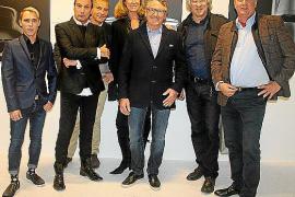 'Black Beauties' de René Staud en Ahoy! Art Gallery