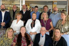 Catalina LLompart celebra su 80 aniversario