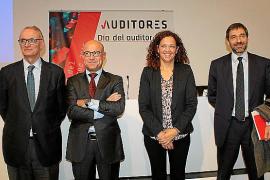 Día del Auditor en Es Baluard