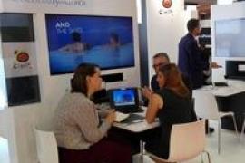 Mallorca, promocionada en la Feria de Lujo de Cannes