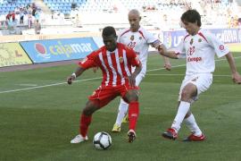 El Mallorca, con el panorama despejado hasta semifinales