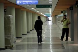 La Conselleria de Salut aplaza al fin de semana del 19 de diciembre el traslado a Son Espases
