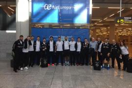 El Palma Futsal busca reencontrarse con el triunfo en el Palau Blaugrana