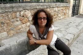 Caterina Amengual: «Los mallorquines somos mansos, pero con ideales muy firmes»