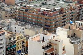 Los locales comerciales podrán convertirse en viviendas sin cambiar el plan general