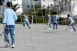 Ochenta y cinco centros docentes de Balears cuentan con alumnos mediadores