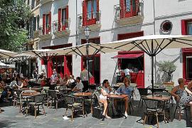 Los hoteles de Palma afrontan una Navidad con ocupaciones del 70 %