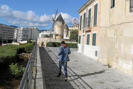 Palma tiene el doble de hogares con una sola persona que hace 15 años