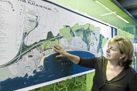 El Consorcio de la Platja de Palma facilitará la compra de solares, hoteles y comercios