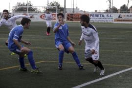 La Peña Deportiva venció al Rotlet Molinar por 4-1