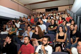 La Mostra de Cinema de les Illes Balears Filmacib llega a Palma