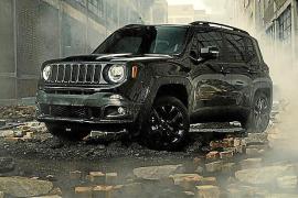 Jeep gana la 48ª edición de los prestigiosos premios Key Awards