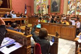 Aprobada la creación del Museo de Arte del Consell de Mallorca