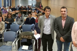 Convenio entre el Govern y la Felib dentro del programa 'iComerç: innovació i proximitat'