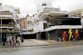 Condenado a tres años de cárcel por robar en unos apartamentos de Gomila
