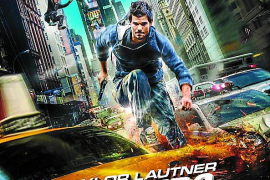 No se pierda... Tracers