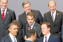 La OTAN podrá actuar en cualquier lugar del mundo donde vea amenaza