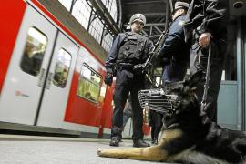El artefacto hallado en el vuelo a Múnich era un cebo fabricado en EEUU