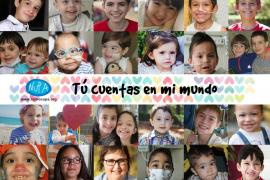 Familias con enfermedades raras piden que el caso Nadia no afecte a la solidaridad