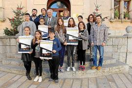 Plan piloto en Alcúdia para crear caminos escolares seguros hasta los colegios de s'Hort des Fassers y la Albufera