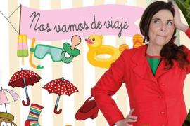 Maria Bimbolles hará las delicias de los más pequeños en Manacor