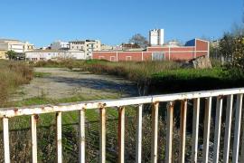 La actual normativa urbanística de Manacor impide convertir Majorica en parque verde