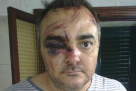 Detenidos cuatro jóvenes latinos por dar una paliza a tres vigilantes en La Rambla