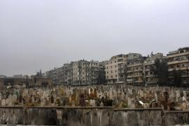 El ejército sirio ya controla toda Alepo y frena la ofensiva militar
