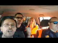 Protección Civil de Llucmajor felicita la Navidad con un divertido vídeo