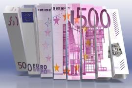 Hacienda aclara que la limitación a 1.000 euros del pago en efectivo no entrará en vigor el 1 de enero de 2017