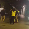 Prisión sin fianza para el portero que agredió a joven que permanece en coma inducido