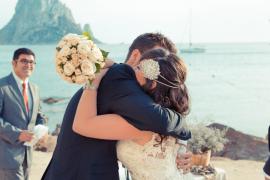 Los matrimonios de Baleares se separan menos que hace un año