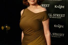 Susan Sarandon se siente «cómoda» en su piel «flácida»