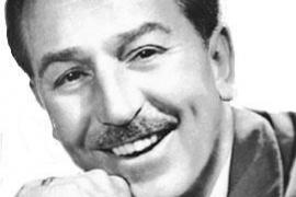 Walt Disney, envuelto en falsas leyendas incluso 50 años después de su muerte