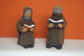 Figuras y decoración navideña de Es Retall