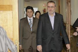 La juez archiva el caso del celador al prescribir la supuesta prevaricación