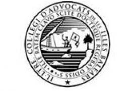 Colegio Oficial de Abogados de Balears