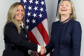 España propone a EEUU «acompañar» e impulsar el diálogo Marruecos-Polisario