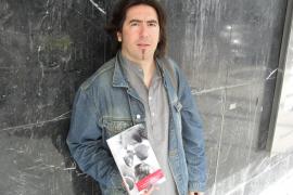 Manel Martorell recuerda a Toni Roig con una biografía «artística»