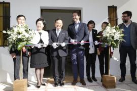 Corea reforma la casa de Palma en la que vivió el compositor de su himno nacional