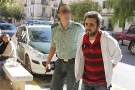 'El Brujo', un gurú en el mayor juicio por delitos sexuales de Balears
