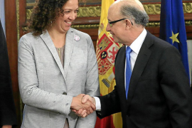 El Govern evita que Montoro tome el control de las cuentas de Balears