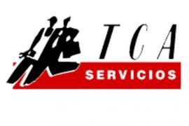 TCSA Servicios